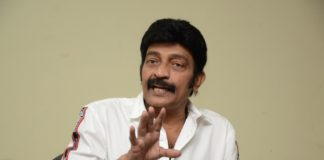 Actor Rajasekhar Support To Junior Doctors for Fighting Against The NMC Bill