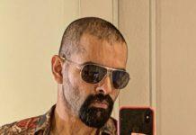 Actor Ram New Look Going Viral on Social Media
