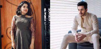 Akhil Akkineni And Nivetha Thomas