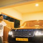 Allu Arjun introduces BEAST