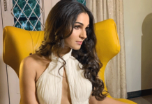 Andrea Jeremiah harasses physically by married man