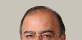 Arun Jaitley cremated with state honors