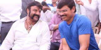 Latest Update on Balakrishna and Boyapati Srinu Film