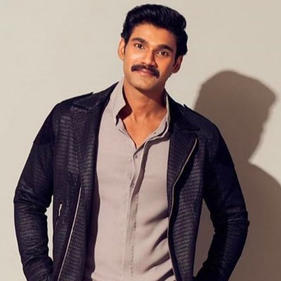 Bellamkonda Sreenivas ready for Bollywood entry