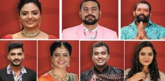 Bigg Boss 3 Telugu 7 contestants nominated for elimination