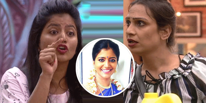 Bigg Boss 3 Telugu: Tamanna Simhadri worst behavior with Siva Jyothi