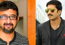 Gopichand and Teja Movie