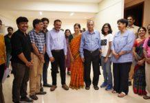 Governor appreicates Oh Baby Movie Team