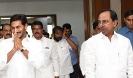 Jagan and KCR ignoring Modi's decision?
