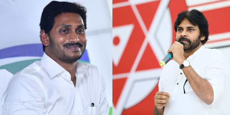 Pawan Kalyan reveals how Jagan won in 2019 elections!
