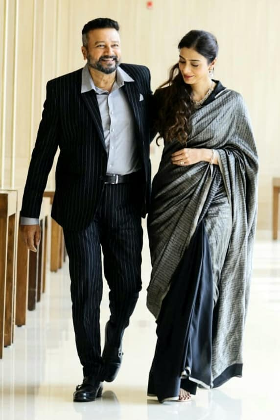 Jayaram And Tabu