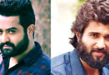 Jr NTR and Vijay Deverakonda Fighter Movie