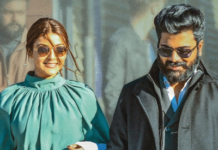 Kajal Aggarwal and Sharwanand Ranarangam
