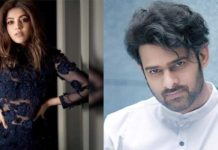 Kajal Aggarwal rejects Prabhas proposal?