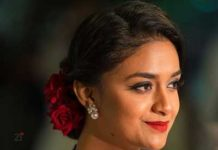 Keerthy Suresh next Miss India