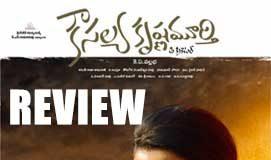 Kousalya Krishnamurthy Movie Review