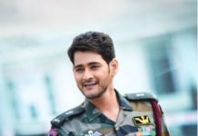 Mahesh Babu screen time as Major Ajay Krishna in Sarileru Neekevvaru