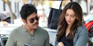 Manmadhudu 2 Collections