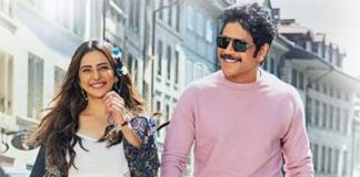 Manmadhudu 2 Disaster Talk