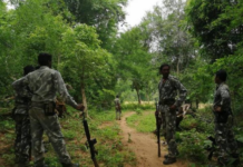 Maoist killed in Telangana encounter