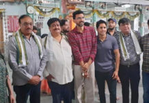 Naga Chaitanya and Sai Pallavi film moved to September