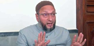 I would be killed one day says, OWAISI on Jammu and Kashmir issue
