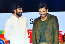 Pawan Kalyan and Allu Arjun