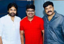 Pawan Kalyan gives his voice for SyeRaa