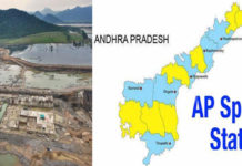 Polavaram and ap special status