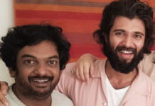 Puri Jagannadh and Vijay Deverakonda