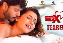 RDX Love Teaser Review