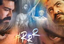 RRR Treat on Komaram Bheem birthday?