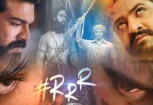 RRR Treat on Komaram Bheem birthday?