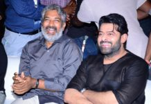 Rajamouli And Prabhas
