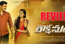 Rakshasudu Review