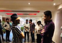 Ram And Mahesh Babu
