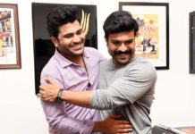 Ram Charan releases Sound-cut video of Sharwanand's Ranarangam