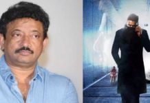 Ram Gopal Varma uses F word for Saaho Trailer