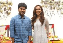 Romance brewing between Sharwanand and Ritu Varma