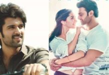 Rowdy hero can't wait to experience Saaho