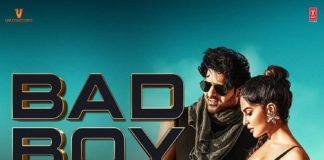 Saaho Bad Boy Song