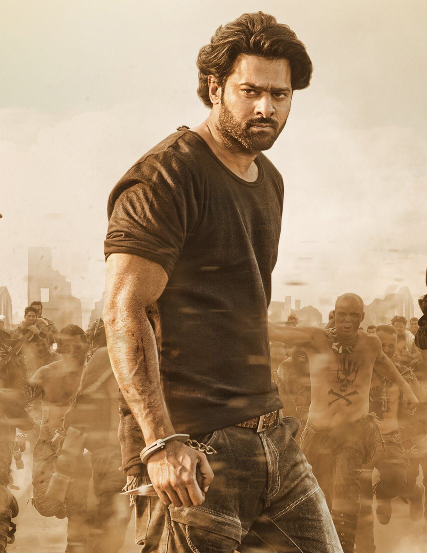 Saaho Beats Mahesh's Full run on Day 1