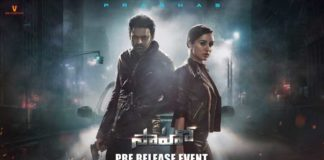 Saaho Worldwide Pre Release Business