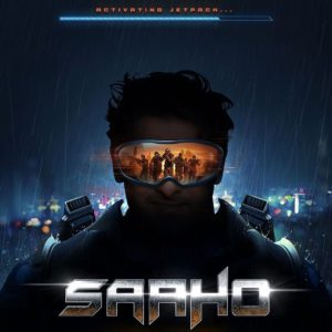 Sahoo THE GAME Releases