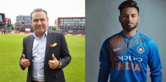 Sehwag Says Rishabh Pant needs to work better for his game!