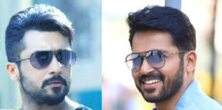Suriya and Karthi Donates 10 lakshs for Kerala floods