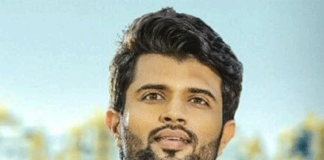 Vijay Deverakonda accepts Stammering invitation
