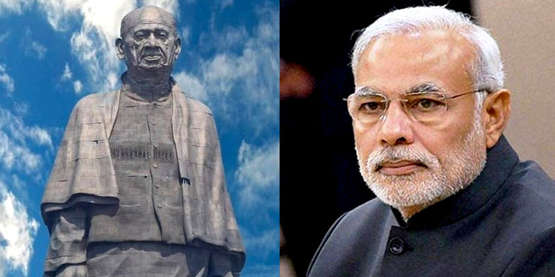 Jammu and Kashmir: UT's to turn active from Sardar Patel's birthday