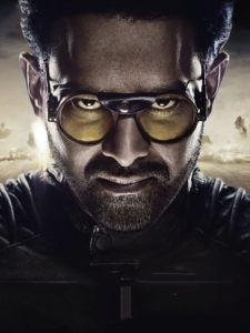Saaho Review :SURE-SHOT BLOCKBUSTER