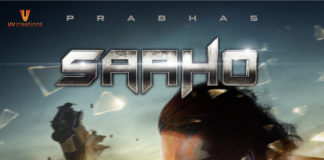 saaho pre release business